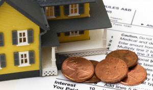 Возврат подоходного налога при покупке жилья (дома, квартиры, участка)