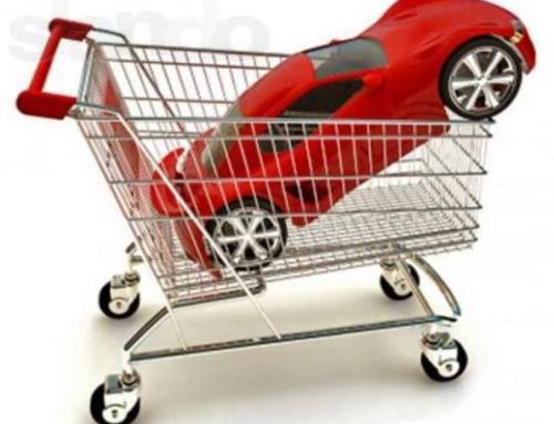 Пришел налог на проданную машину. Что делать?