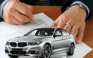3-НДФЛ в 2015. Продажа авто. Образец заполнения