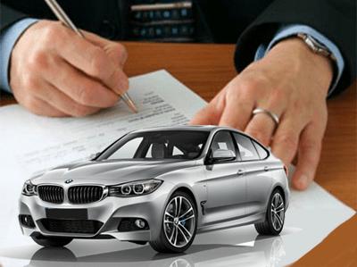 Образец заполнения 3-ндфл при Продаже Автомобиля 2014