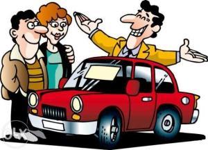 Налоговый вычет при покупке машины. Как платить меньше