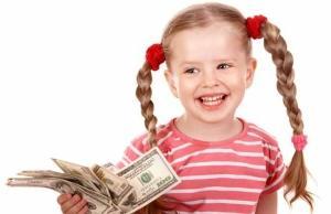 Налоговые вычеты на детей в 2016 году