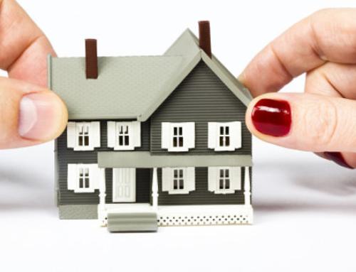 Как супругам разделить налоговый вычет при совместной (общей) собственности