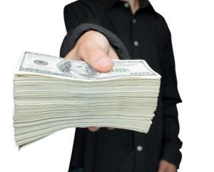 Единоразовый возврат подоходного налога в налоговой инспекции
