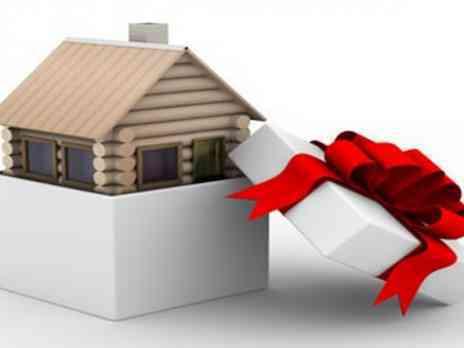 налог на недвижимость при дарении квартиры хочется