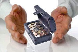 налог на дарение денежных средств