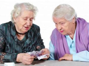 Вопросы и ответы о прожиточном минимуме пенсионеров