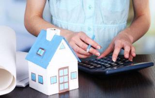 налог при покупке квартиры