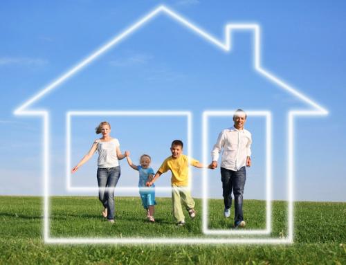 Возврат 13 процентов налога при строительстве дома