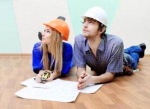 возврат налога за ремонт квартиры в новостройке