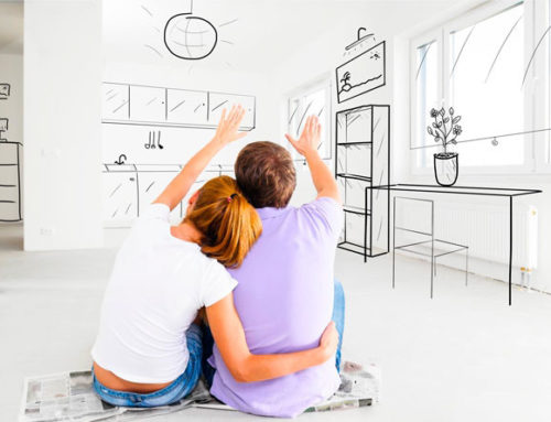 Налоговый вычет на ремонт квартиры в новостройке: получить возврат 13 процентов