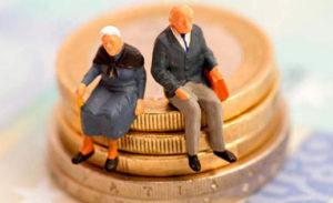 Пенсии военным пенсионерам с 01.01.2012 года