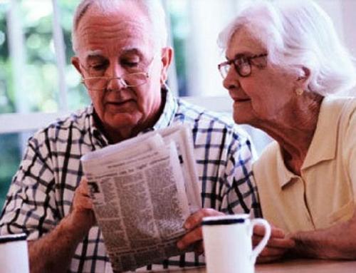 Образец заполнения декларации при покупке квартиры пенсионером
