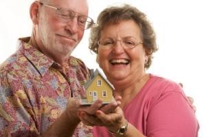 Подтверждение ухода за пенсионером