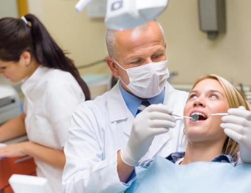 Что представляет собой налоговый вычет на лечение зубов