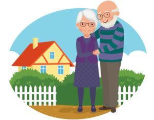 Как платить налог на недвижимость пенсионеру в рб